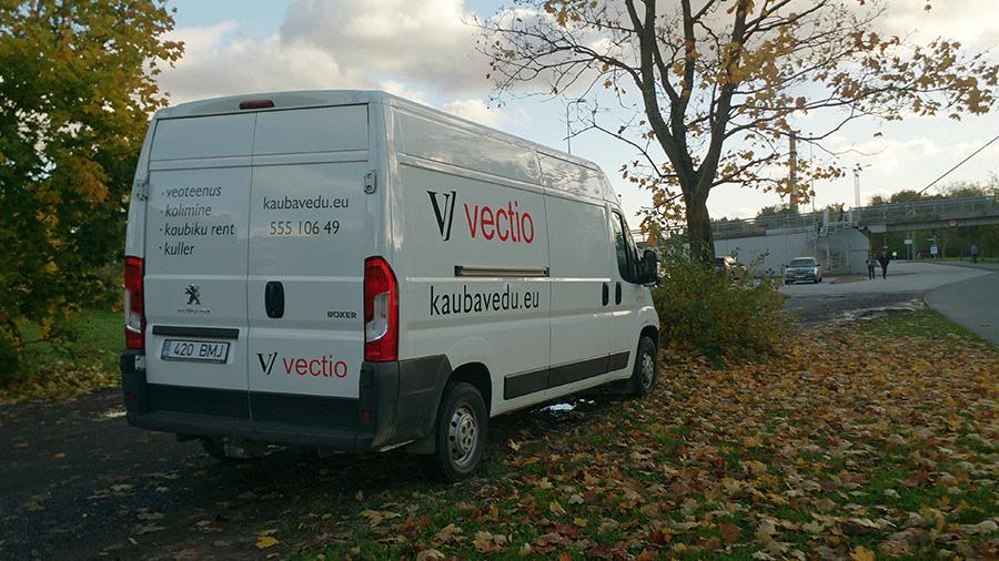 527c3dc1e47 kolimine-tartus - Vectio transport
